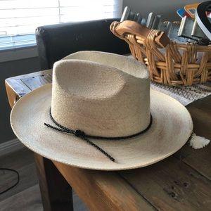 Brixton Accessories - Brixton Vasquez Cowboy Hat 93a96790d51